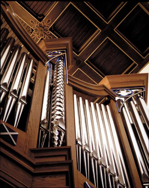 Buzard organ